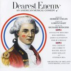 Cover for Dearest Enemy