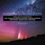 Cover for Harmonic Constellations