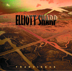 Cover for Elliott Sharp: Tranzience