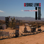 Cover for George Lewis: Assemblage