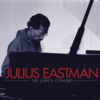 Cover for Julius Eastman: The Zürich Concert