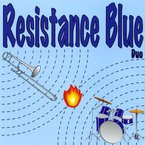 Cover for Resistance Blue Duo