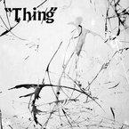 Cover for Arnold Cheatham: Thing