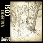 Cover for Velerio Cosi: Collected Works