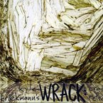 Cover for Kyle Bruckmann's Wrack: Cracked Refraction