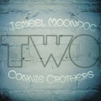 Cover for Jemeel Moondoc/Connie Crothers: Two