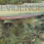Cover for Joëlle Léandre/Jérôme Bourdellon: Evidence