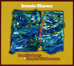 Cover for Paul Flaherty/Randall Colbourne: Ironic Havoc
