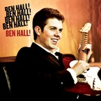 Cover for Ben Hall!
