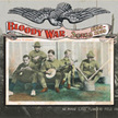 Cover for Bloody War: Songs 1924-1939