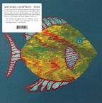 Cover for Michael Chapman: Fish