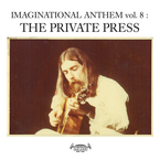 Cover for Imaginational Anthem Vol. 8: The Private Press