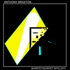 Cover for Quartet/Quintet (NYC) 2011