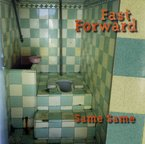 Cover for Fast Forward: Same Same