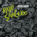 Cover for Allison Cameron: Raw Sangudo