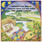 Cover for Lullabies and Dances