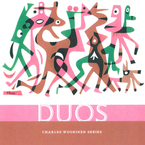 Cover for Charles Wuorinen: Duos