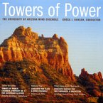 Cover for Towers of Power