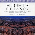 Cover for Flights of Fancy