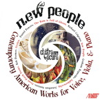 Cover for New People