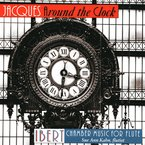 Cover for Jacques Around The Clock