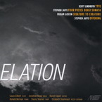 Cover for Elation