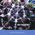 Cover for Charles Wuorinen: Metagong