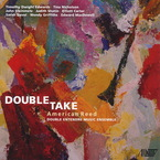 Cover for Double Take: American Reed