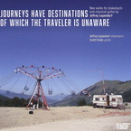 Cover for Jeffrey Lependorf: Journeys Have Destinations of Which the Traveler is Unaware