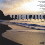 Cover for Eric Ewazen: Music for Bass Trombone