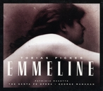 Cover for Tobias Picker: Emmeline