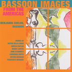 Cover for Bassoon Images from the Americas