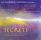 Cover for Secrets