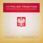 Cover for Polish Tradition