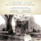 Cover for The River of Love