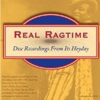 Cover for Real Ragtime