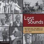 Cover for Lost Sounds