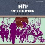 Cover for Complete Hit of the Week Recordings, Vol. 3 (1931)