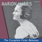 Cover for Marion Harris - The Complete Victor Releases