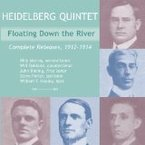 Cover for Heidelberg Quintet: Floating Down the River