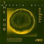 Cover for The Hub: Wreckin' Ball