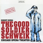 Cover for The Good Soldier Schweik