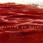 Cover for Dancing on Water