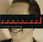 Cover for Conrad Cummings: Photo Op