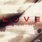 Cover for Aaron Jay Kernis: Love Scenes