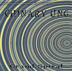 Cover for Chinary Ung: Grand Spiral