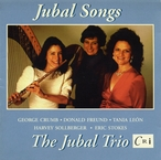 Cover for Jubal Songs