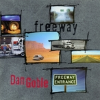 Cover for Freeway – New Music for Saxophone and Piano