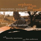 Cover for Morgan Powell: Orphans On The Road