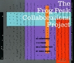 Cover for The Frog Peak Collaborations Project